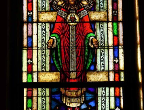 New Triple Glazed Sussman Aluminum Frame Installation: Saint Marys Catholic Church – Bellechester, MN
