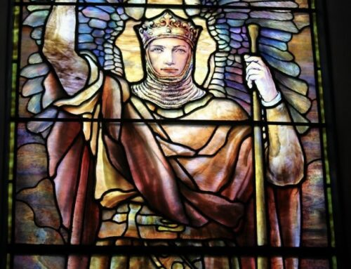 Full Re-lead & Restoration of Tiffany Stained Glass Windows: Christ Episcopal Church (Tiffany Windows) – Oil City, PA