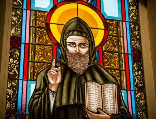 New Ecclesiastical: Saint Benedict's Catholic Church – Decorah, IA