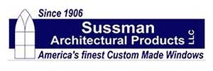 sussman-architectural-products-logo